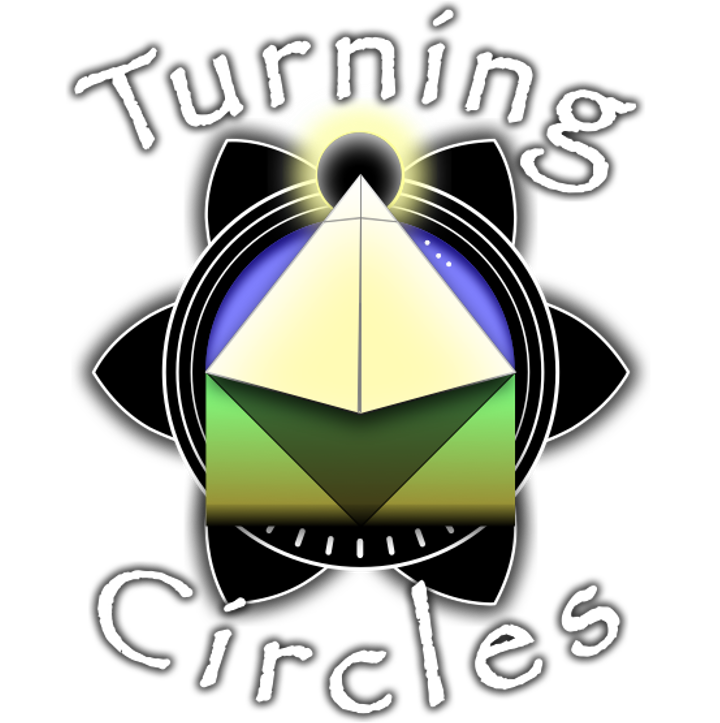 Turning Circles 123